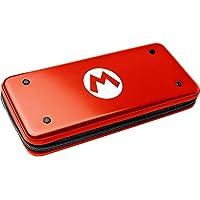 Case de Alumínio Hori Para Nintendo Switch - Mario