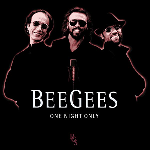 One Night Only By Bee Gees On Amazon Music Amazon Com