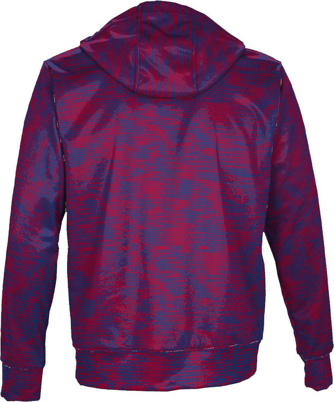 ProSphere University of Pennsylvania Boys Hoodie Sweatshirt Velocity
