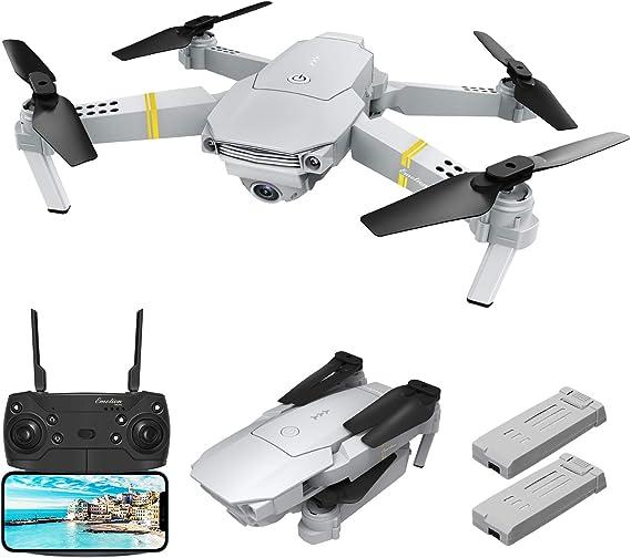 Motore elettrico 2Pairs CW CCW per E58 S168 Mini Drone Quadcopter