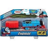 Thomas Ve Friends Motorlu Tekli Tren Ana Karakterl