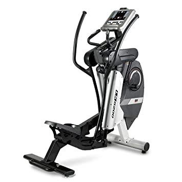 BH Fitness bicicleta elíptica LK8200 VS movimiento - Fitness ...