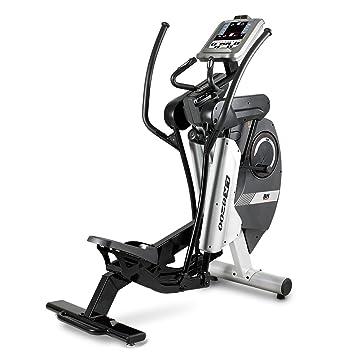 BH Fitness bicicleta elíptica LK8200 VS movimiento - Fitness, Cardio, ejercicios, gimnasio,