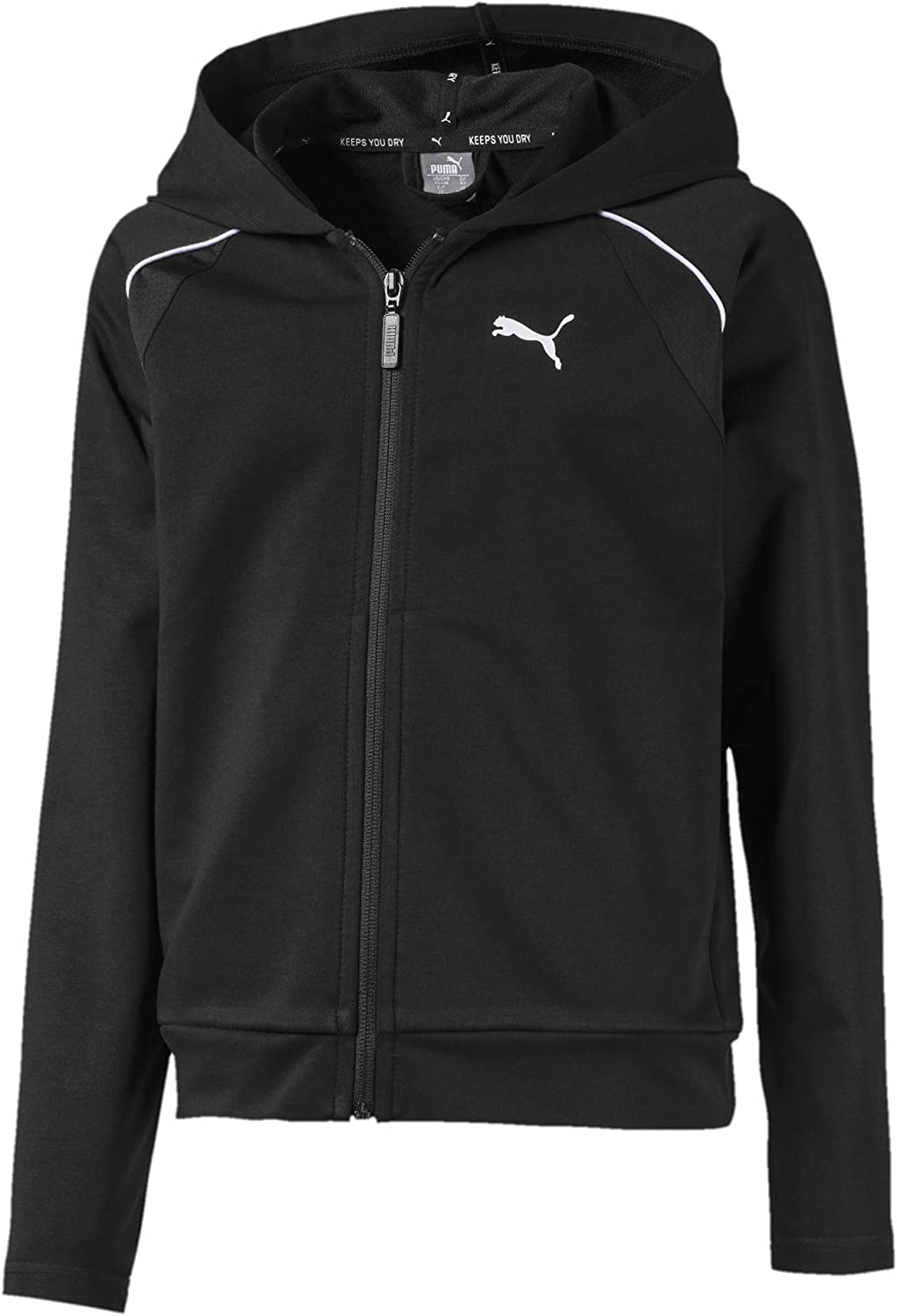 PUMA Mädchen Modern Sports Jacket G Trainingsjacke