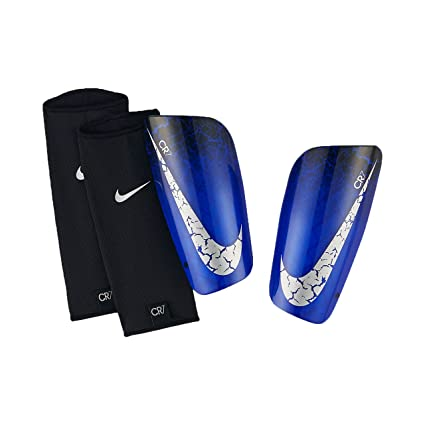 402c399e07e Image Unavailable. Image not available for. Color  Nike CR7 Mercurial Lite  Deep Royal ...