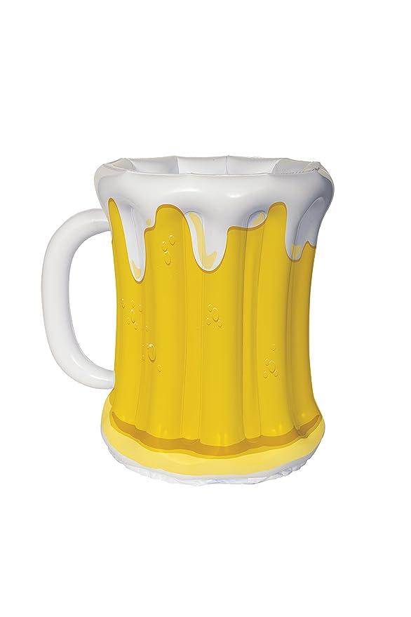 Jarra de cerveza grande inflable octubre para bebidas ...