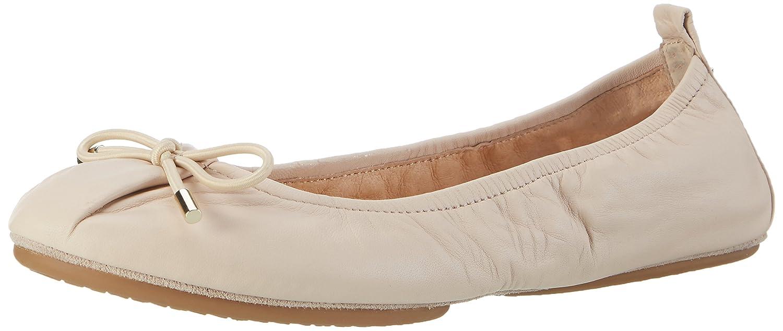 Yosi Samra Women's Sheila Ballet Flat B01M8IJDEP 9 B(M) US|Creme Br?lée