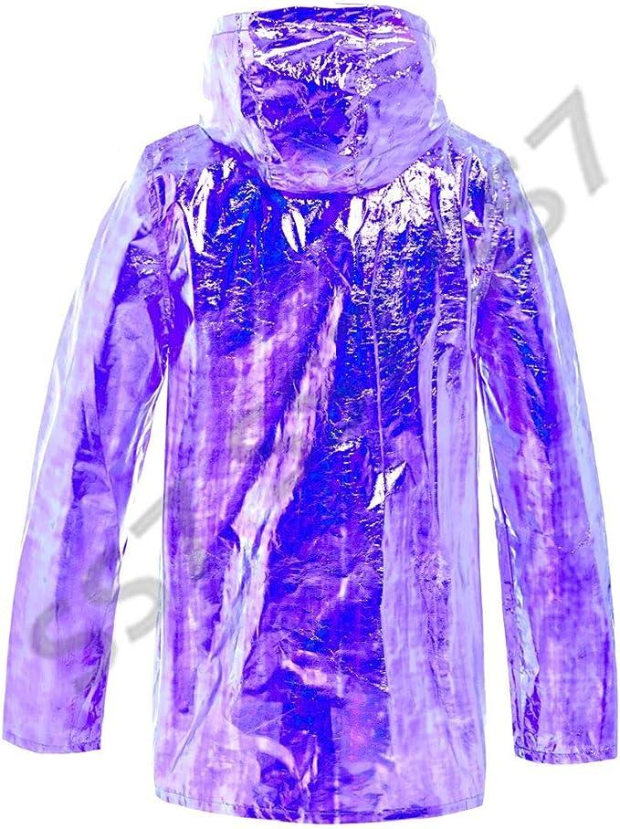 Mac hologr/áfico para Mujer Talla Grande SS7