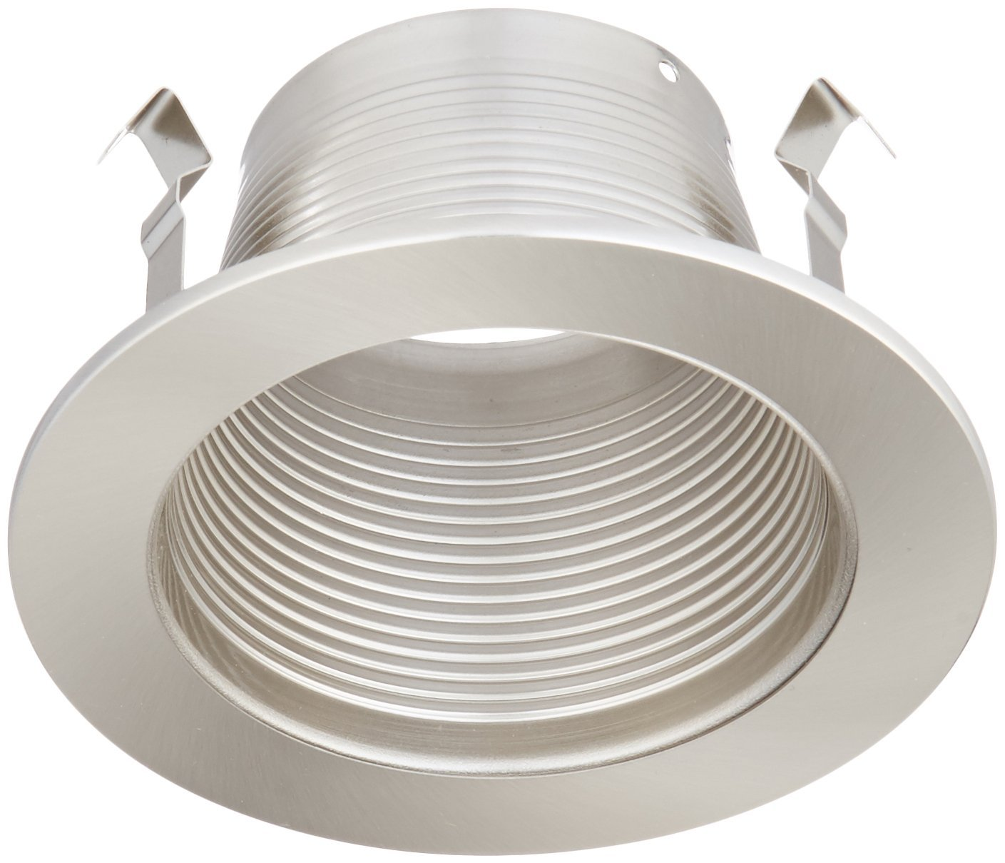 WAC Lighting R-420-BN R400 Series Trim Step Baffle