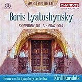 Symphony 3 / Grazhyna