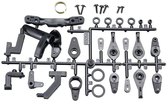 Shock Parts//Rod End Set HPI Racing 85050
