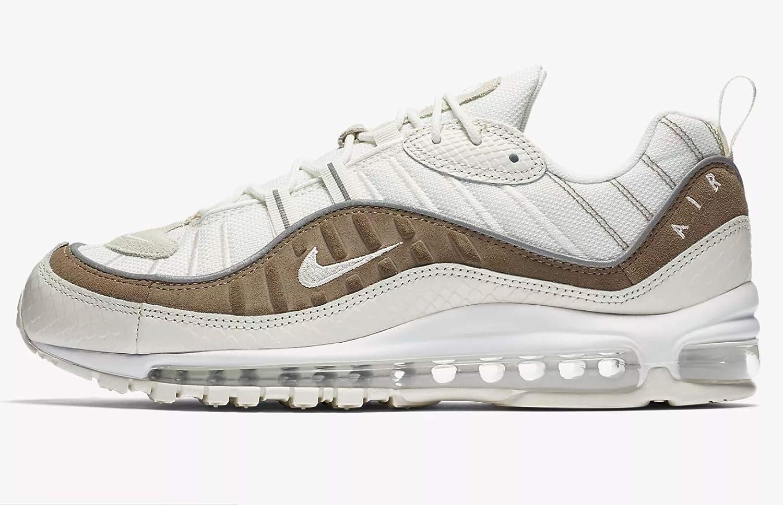 ... 2018 sneakers 08ade b289b Amazon.com Nike Air Max 98 Se Mens Ao9380-100  ... 2cd42fbed