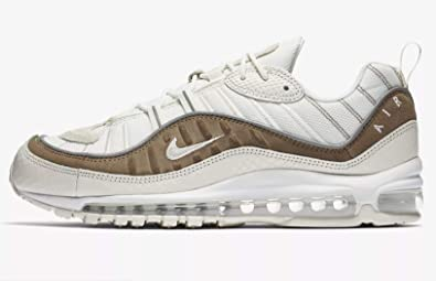 newest 06c3c fdec7 Image Unavailable. Image not available for. Color  Nike Air Max 98 Se Mens  Ao9380-100 ...