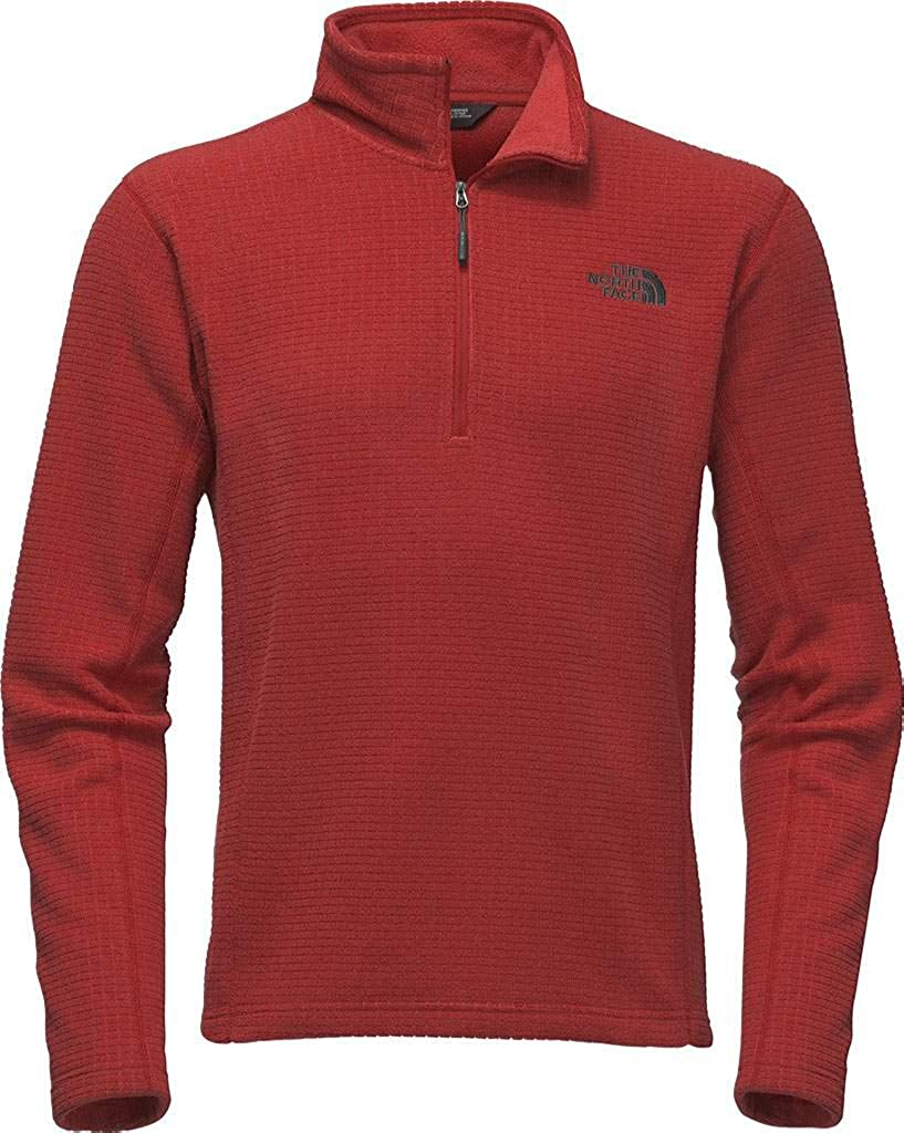 d45d76b9b The North Face Men's SDS 1/2 Zip Pullover
