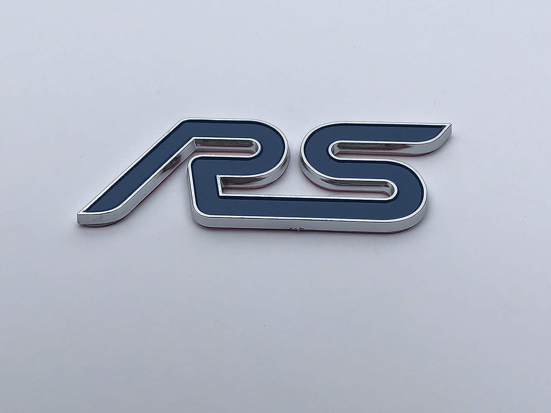 Fiesta Focus Escort Sierra RS Logo Emblem hinten