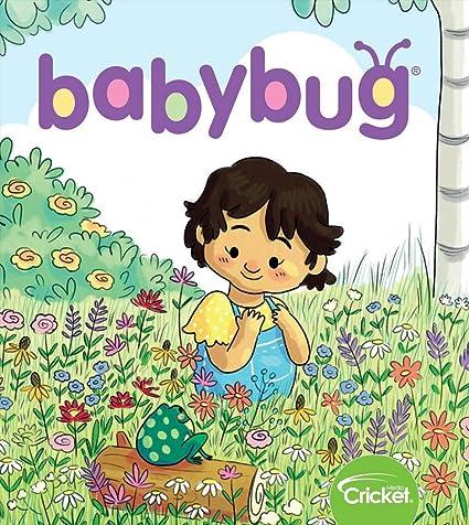 7bf8d1af71f6 Babybug: Amazon.com: Magazines