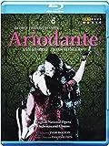 Handel:Ariodante [Ann Murray; Joan Rodgers; Gwynne Howell; Paul Nilon; English National Opera and Chorus ] [ARTHAUS: BLU RAY] [Blu-ray] [2015]