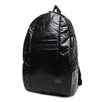 297b3fec2d2 ... huge discount 70eab a6440 Yoshida Bag Porter Cire Backpack 598 09638  Black From An ...