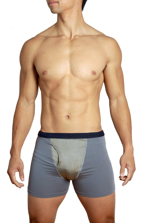 RadiaShield Boxer-Briefs (Medium - 3 pack)