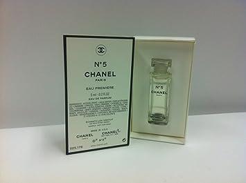 Amazoncom Chanel No 5 Eau Premiere 5 Ml 02 Oz Eau De Parfum