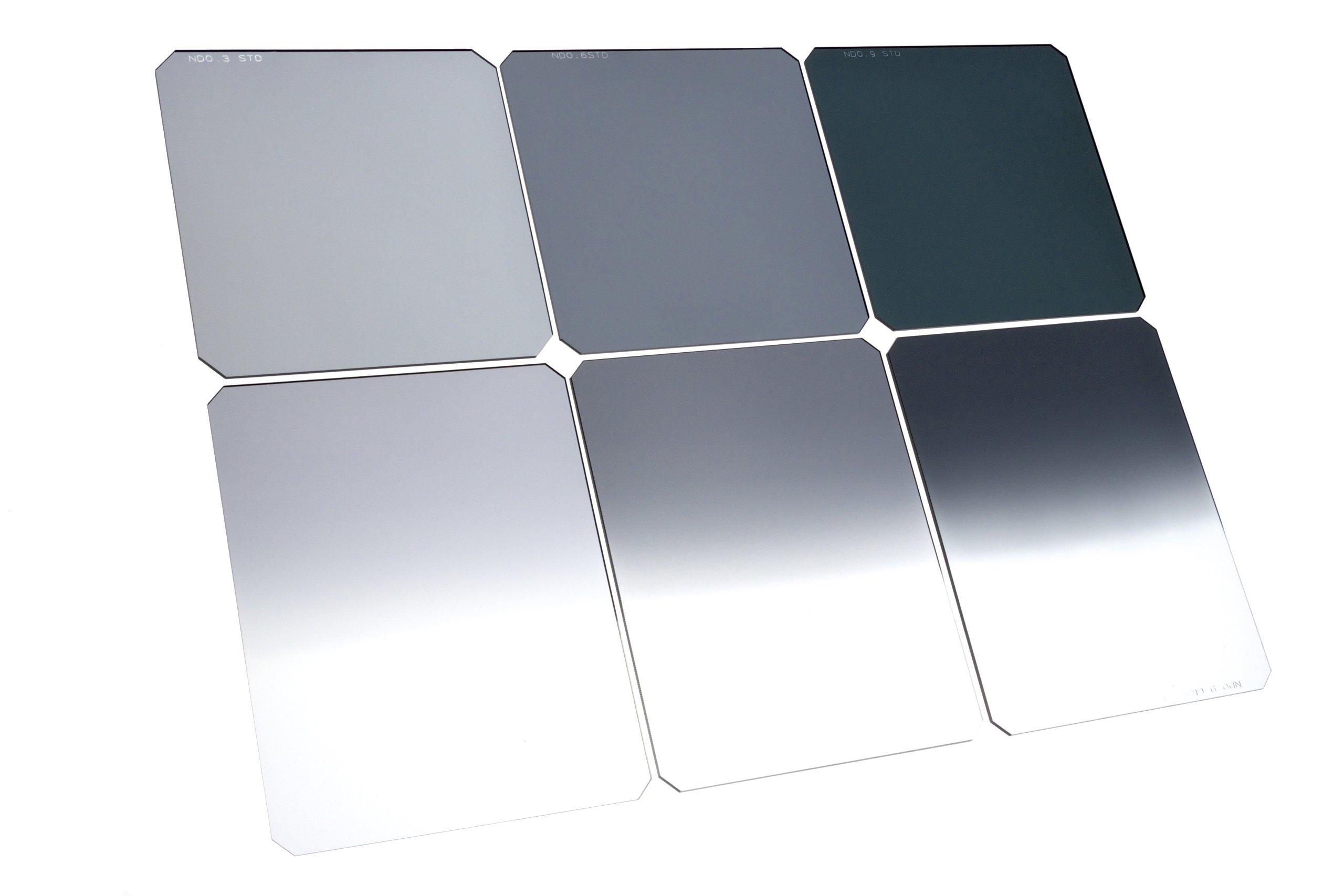 85mm Neutral Density Soft Edge Master Kit (6-Filter ND standard and graduated kit)