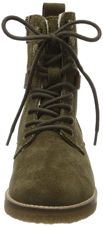 Tamaris 1-1-25249-23 Botas Militar para Mujer