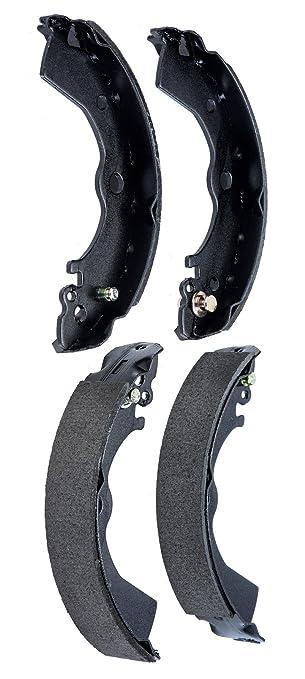 Dash4 B745 Bonded Style Brake Shoes