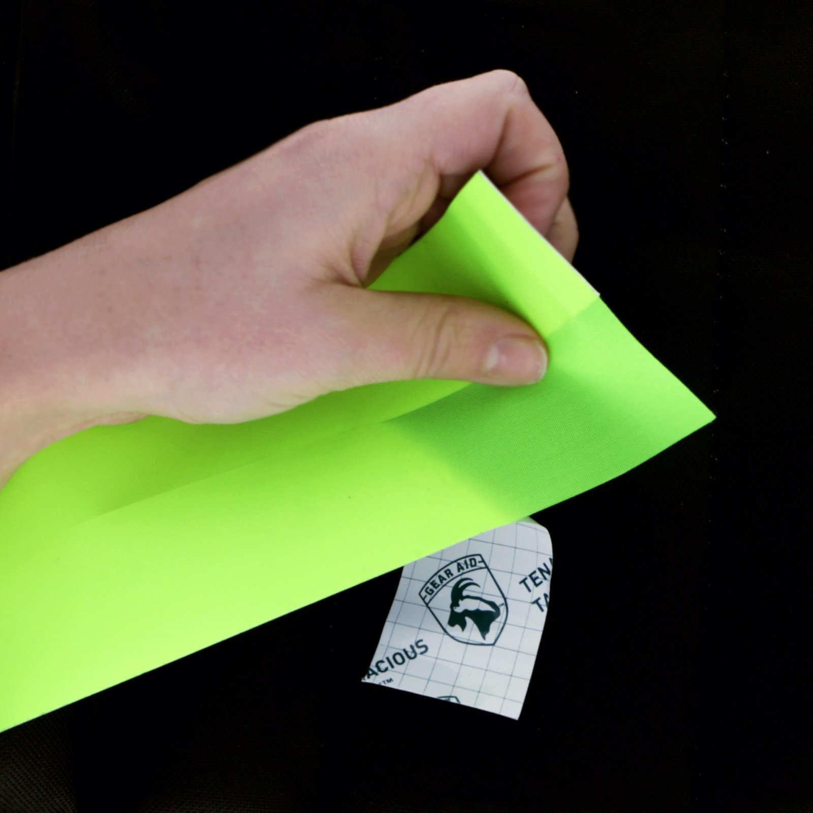 "Gear Aid Tenacious Tape Nylon Repair Tape for Fabric and Vinyl, 3"" x 20"", (Orange) by Gear Aid (Image #8)"