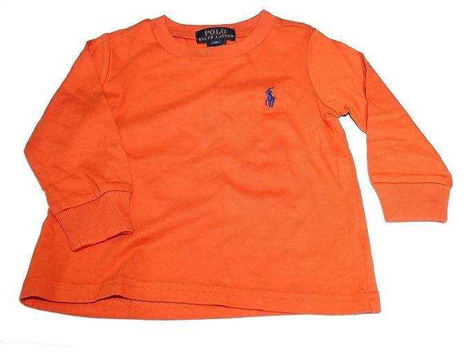 Amazon Ralph Ragazzo it Shirt Lauren T Polo Abbigliamento awCqXq