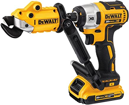DEWALT DWASHRIR featured image 3