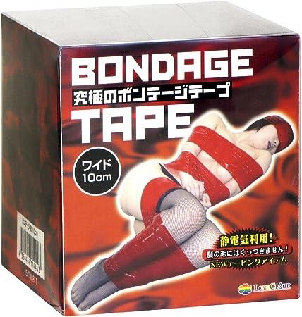テープ ボンデージ