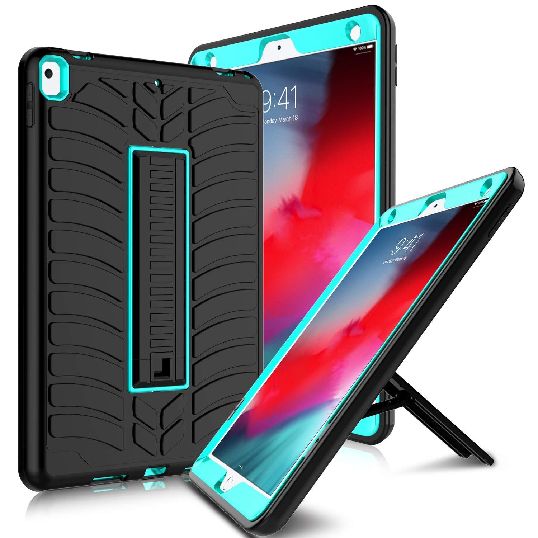 【現金特価】 Venoro iPad Pro 10.5インチケース 2019 2019 iPad Airケース Pro キックスタンド付き H1-995695 耐衝撃ハイブリッドフルボディ保護ケースカバー Apple iPad Pro 10.5フィート/ iPad Air (第3世代) 10.5インチ2019用 H1-995695 B07QKKMK38, ミナミウオヌマグン:fa9753f0 --- a0267596.xsph.ru