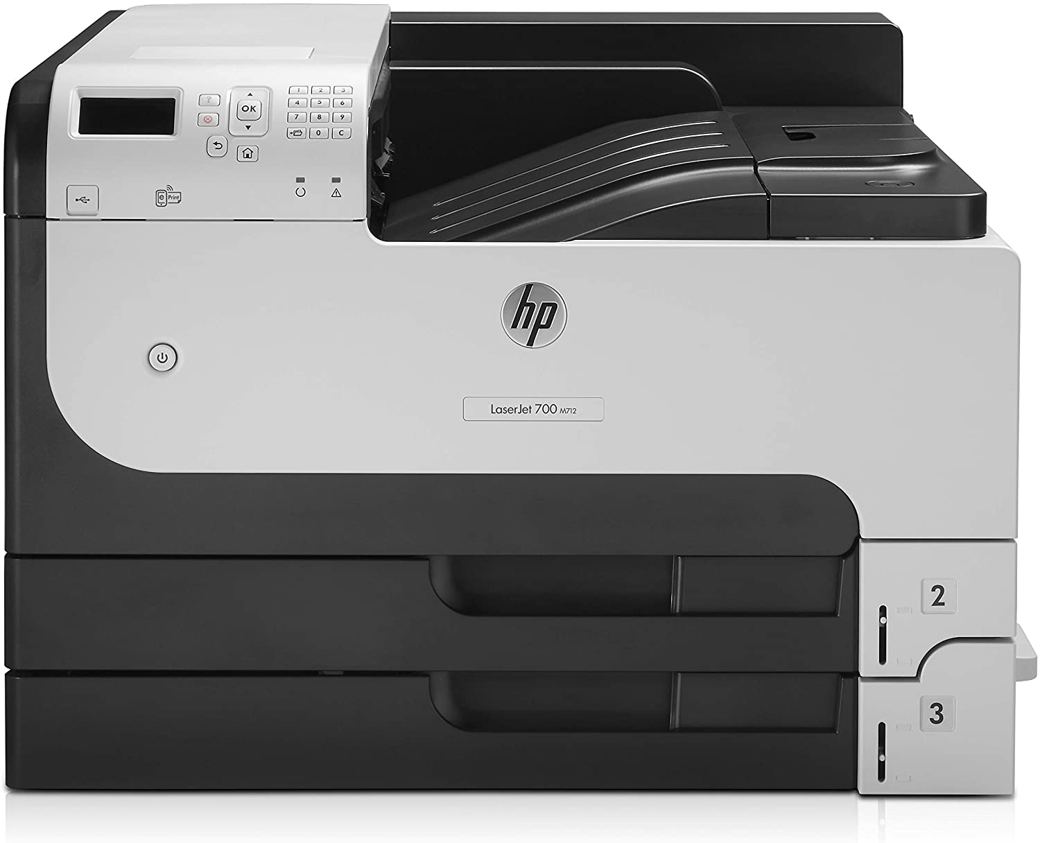 HP Laserjet Enterprise 700 Printer M712n (CF235A)
