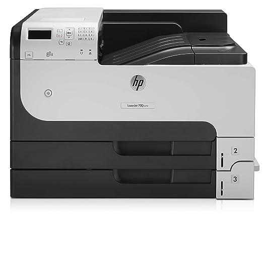 Amazon.com: HP Laserjet Enterprise 700 Printer M712n (CF235A)