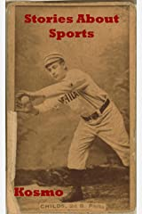 Stories About Sports Kindle Edition