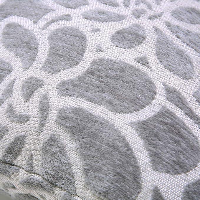Amazon.com: Juego de fundas de almohada cuadradas ...