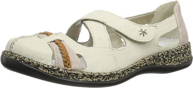 Rieker 4635260, Chaussures de ville femme
