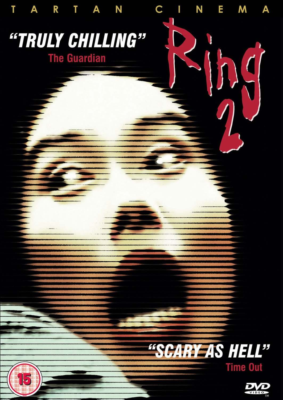 Ring 2 [DVD] [Reino Unido]: Amazon.es: Cine y Series TV