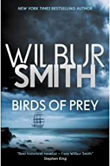 Birds of Prey (The Courtney Series: The Birds of Prey Trilogy Book 1) Kindle Edition