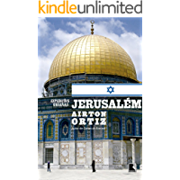 Expedições urbanas: Jerusalém