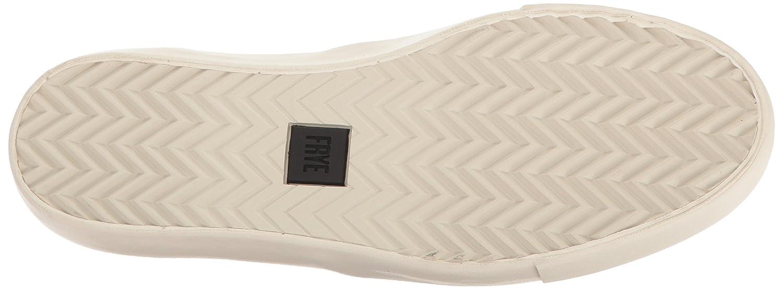 FRYE Mens Brett Slip On Tennis Shoe