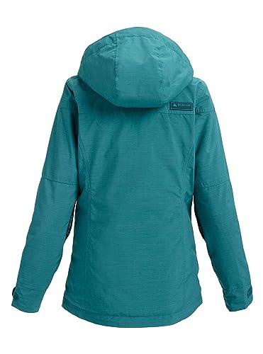 753f878d Amazon.com : Burton Women's Jet Set Jacket : Clothing