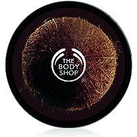 The Body Shop Coconut Body Butter unisex, kokos boterboter 200 ml