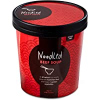 Noodled Beef - Natural Instant Noodle Soup 53g (343g Rehydrated) x 6
