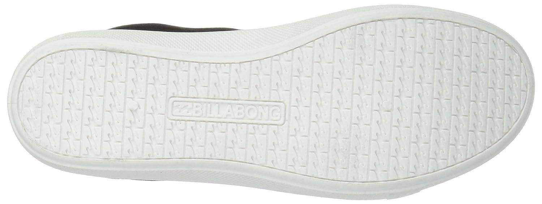 Billabong Women's Phoenix Fashion US|Off Sneaker B01MQRXNWV 10 B(M) US|Off Fashion Black 0c1c43