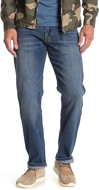 Lucky Brand Men/'s 221 Straight Jean