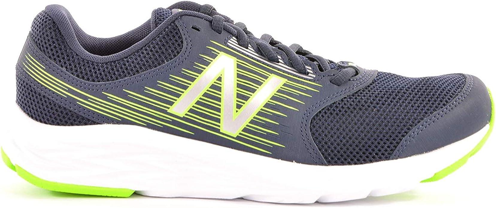 New Balance 411, Zapatillas de Running para Hombre: Amazon.es: Zapatos y complementos