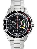 [ゼニス] ZENITH 腕時計 ストラトス レインボー フライバック 03.2061.405/21.M2060 メンズ 新品 [並行輸入品]