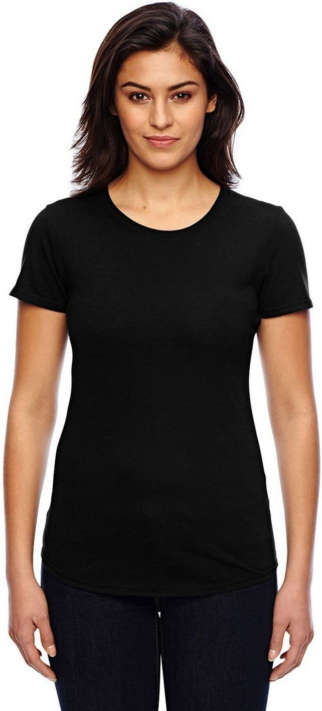 Black Anvil Womens Tri-Blend Tee XX-Large