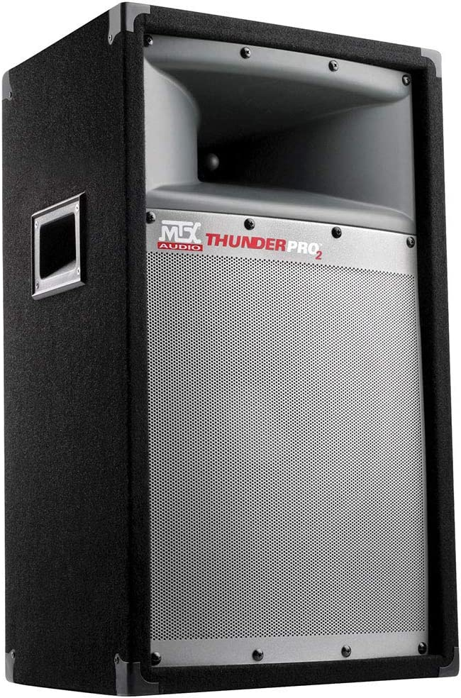 MTX TP1200 Audio ThunderPro II 2-Way Professional Loudspeaker
